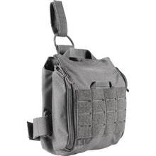 Load image into Gallery viewer, 5.11 Tactical - UCR Thigh Rig Storm - 56301