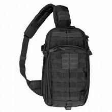 "Load image into Gallery viewer, 5.11 Tactical - Rush Moabâ""¢ 10 Sling Pack Black - 56964"