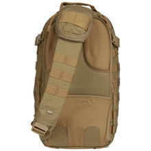 "Load image into Gallery viewer, 5.11 Tactical - Rush Moabâ""¢ 10 Sling Pack Sandstone - 56964"