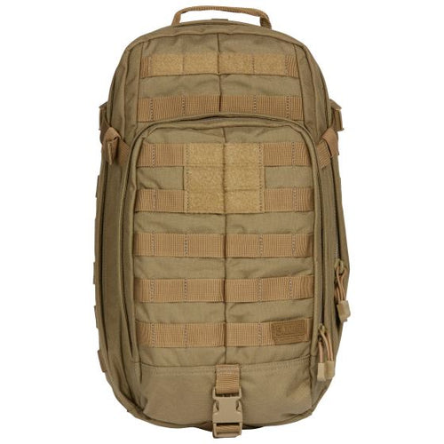 5.11 Tactical - Rush Moab™ 10 Sling Pack Sandstone - 56964