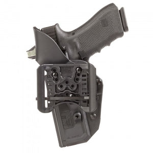 5.11 Tactical - Thumbdrive Holster Glock 19/23 left hand Black OS - 50031