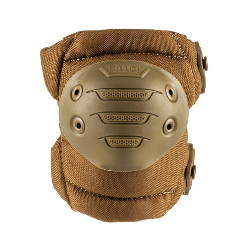 5.11 Tactical - Exo.E External Elbow Pad - Kangaroo - 50360