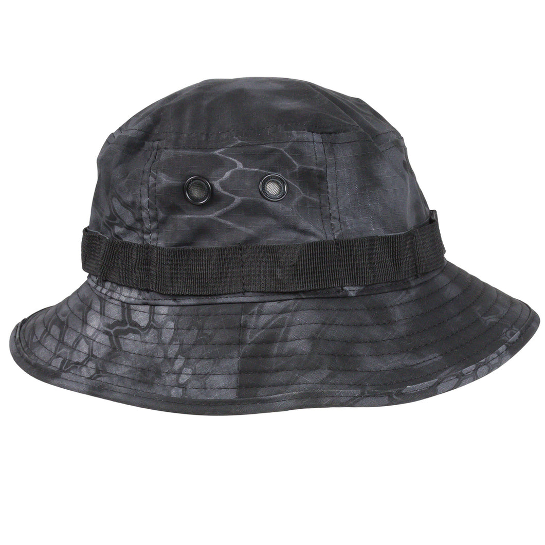 5.11 Tactical - 5.11 Boonie Cap Kryptek - Kryptek Typh - 89089