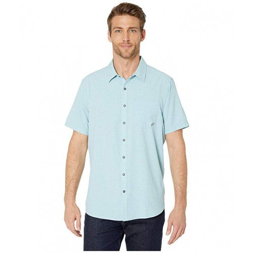 5.11 Tactical - Evolution S/S Shirt - Glacier Heather - 71387