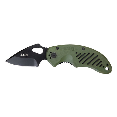 5.11 Tactical - DRT CLAM Knife Multi - 51057