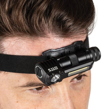 Load image into Gallery viewer, 5.11 Tactical - Rapid Hl 1Aa - Black - 53415