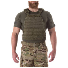 Load image into Gallery viewer, 5.11 Tactical - TacTec Plate Carrier Vest - TAC OD - 56100