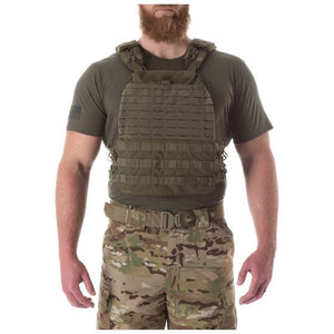 5.11 Tactical - TacTec Plate Carrier Vest - TAC OD - 56100