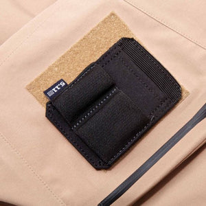 5.11 Tactical -  LightWriting Patch Sandstone OS - 56121