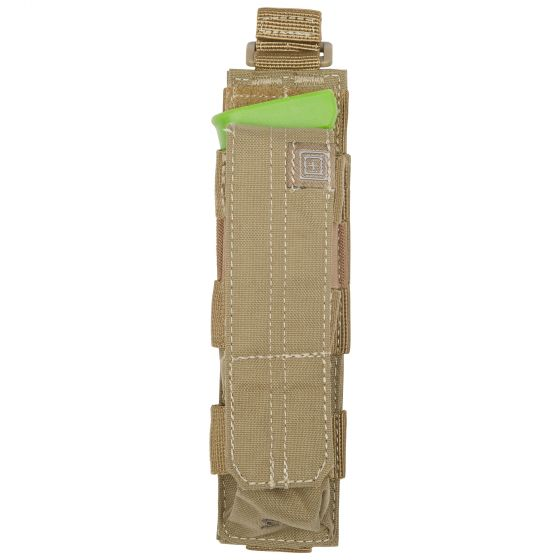 5.11 Tactical - Mp5 Bungee with Cover Single Sandstone - 56160