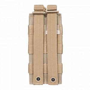 5.11 Tactical - Mp5 Bungee with Cover Double Sandstone - 56161