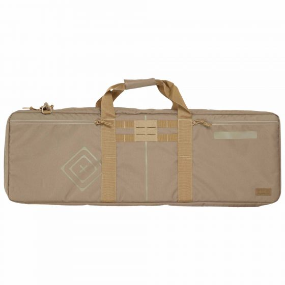 5.11 Tactical - Shock 36 Riffle case Sandstone - 56219