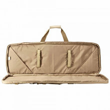 Load image into Gallery viewer, 5.11 Tactical - Shock 36 Riffle case Sandstone - 56219