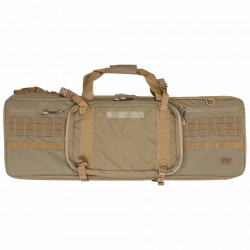5.11 Tactical - Double 36 Riffle Case Sandstone - 56221