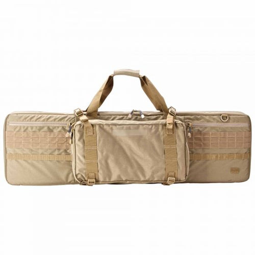 5.11 Tactical - Double 42 Riffle Case Sandstone - 56222
