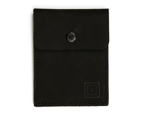 5.11 Tactical - Standby Card Wallet - Black - 56464