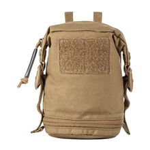 Load image into Gallery viewer, 5.11 Tactical - Flex Vertical Gp Pouch - Kangaroo - 56490