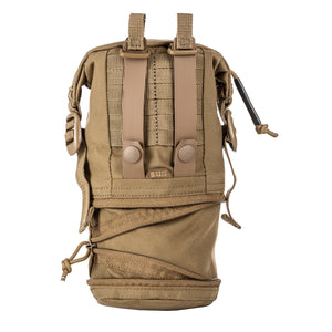 5.11 Tactical - Flex Vertical Gp Pouch - Kangaroo - 56490