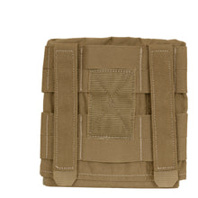 Load image into Gallery viewer, Rothco - LACV (Lightweight Armor Carrier Vest) Side Armor Pouch Set Coyote Brown - 5729