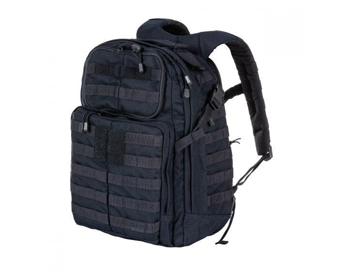 5.11 Tactical - Rush 24 Backpack Dark Navy - 58601