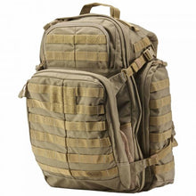 Load image into Gallery viewer, 5.11 Tactical - Rush 72 Backpack Sandstone - 58602