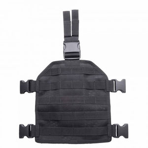 5.11 Tactical - Thigh Rig Black OS - 58633