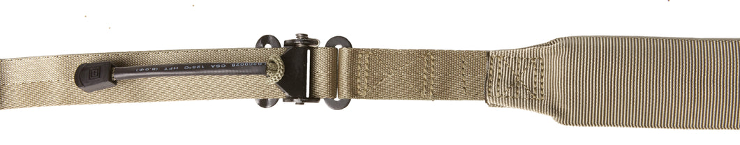 5.11 Tactical - Vtac 2 Point Padded Sling - Sandstone - 59123