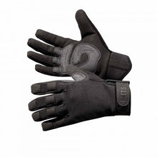 Load image into Gallery viewer, 5.11 Tactical - TAC A2 Gloves Black - 59340