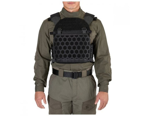 5.11 Tactical - All Mission Plate Carrier - Black - 59587