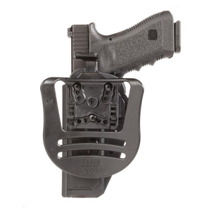 5.11 Tactical - Thumbdrive Holster Glock 19/23 right hand Black OS - 50030