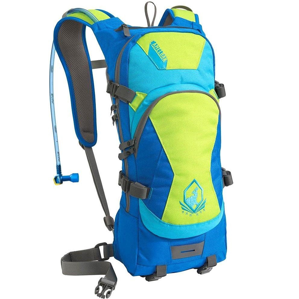 CamelBak - Consigliere 70 Oz Lime Green/Peacock Blue - 61570