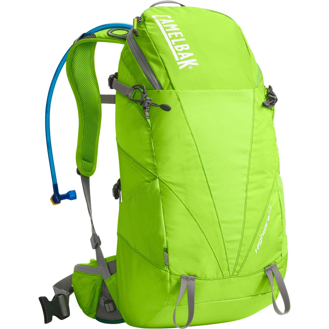 CamelBak - Highwire 25 100 Oz Jasmine Green - 61879