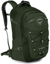 Load image into Gallery viewer, Osprey - Quasar Nori Green O/S Hiking Backpack Bag - 10001680