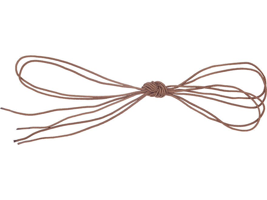 5.11 Tactical - Braiden Nylon Laces Dark Cayote - 10505