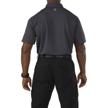 Load image into Gallery viewer, 5.11 Tactical - Pinnacle Polo Shirt - Charcoal - 71036
