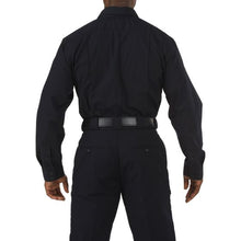 Load image into Gallery viewer, 5.11 Tactical - Stryke PDU Men's Shirt A-Class - Midnight Navy - 72073