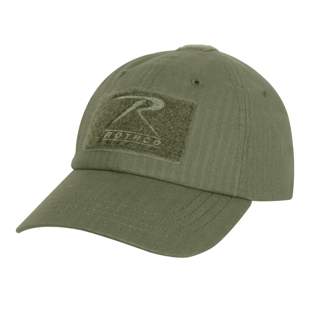 Rothco - Rip Stop Operator Tactical Cap - Olive Drab - 7213