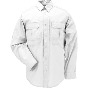 5.11 Tactical - Taclite Pro Shirt - White - 72175