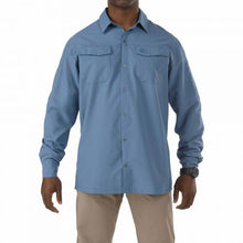 Load image into Gallery viewer, 5.11 Tactical - Freedom Flex L/S Shirt - Bosun - 72417