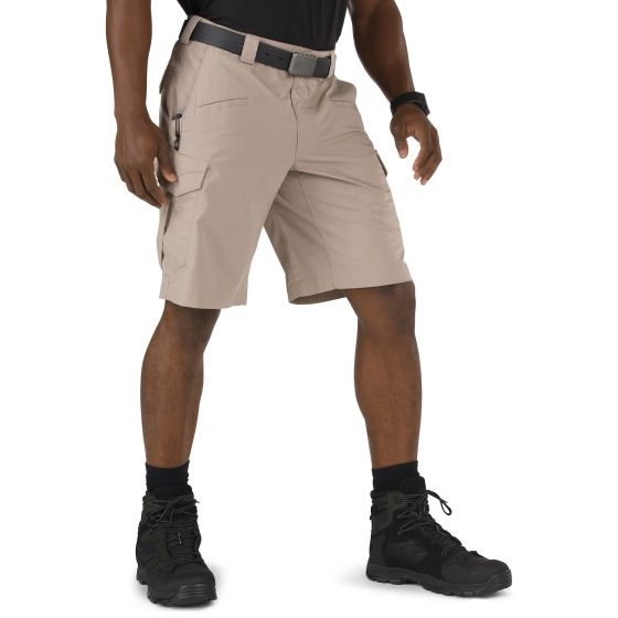 5.11 Tactical - 5.11 Stryke Shorts Khaki 30 - 73327
