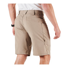 Load image into Gallery viewer, 5.11 Tactical - Stealth Short - Stone - 73346