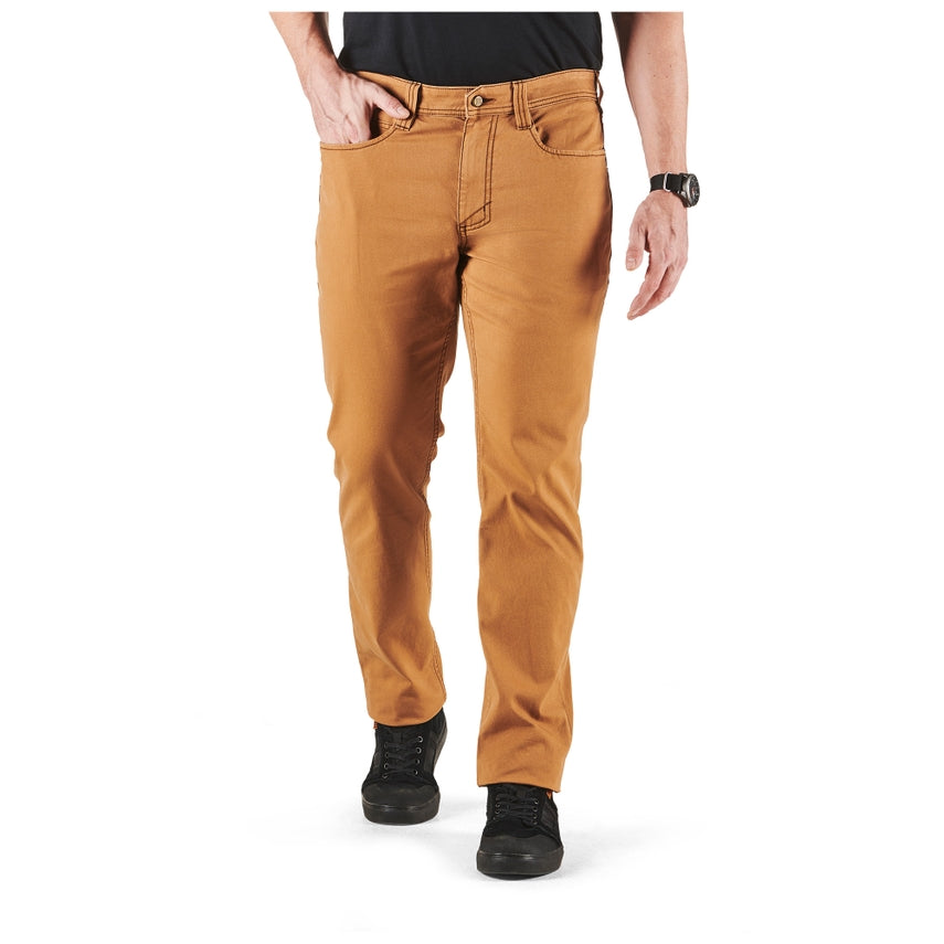 5.11 Tactical - Defender-Flex Range Pant - Brown Duck - 74517