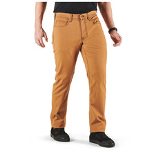Load image into Gallery viewer, 5.11 Tactical - Defender-Flex Range Pant - Brown Duck - 74517