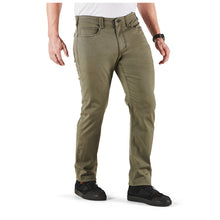 Load image into Gallery viewer, 5.11 Tactical - Defender-Flex Range Pant - Ranger Green - 74517