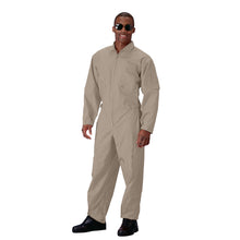 Load image into Gallery viewer, Rothco - Flightsuits - Khaki - 7508