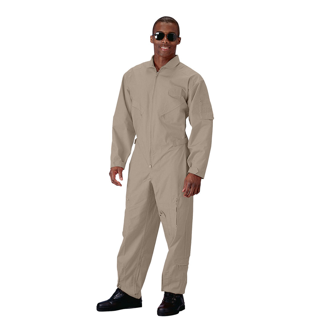 Rothco - Flightsuits - Khaki - 7508