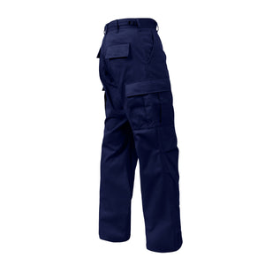 Rothco - Tactical BDU Pants Midnight Navy Camo - 7982