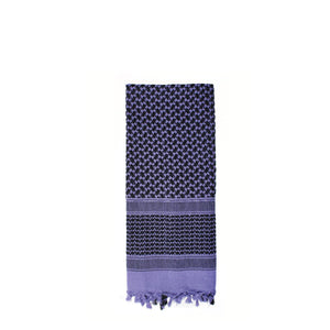 Rothco - Shemagh Tactical Desert Scarf - Purple - 8537