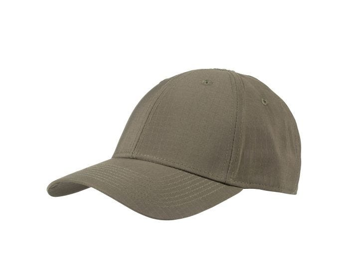5.11 Tactical - Fast-Tac Uniform Hat - Ranger Green - 89098