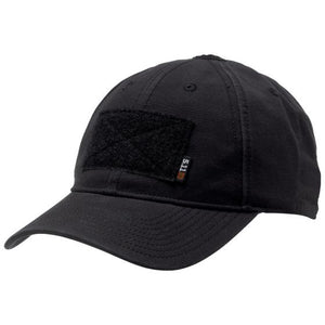 5.11 Tactical - Flag Bearer Cap Black - 89406